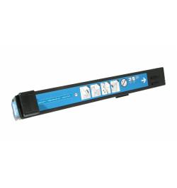 Toner 823A HP Compatível CB381A azul