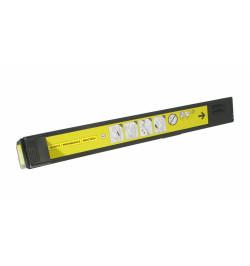 Toner 823A HP Compatível CB382A amarelo