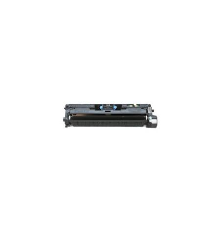 TONER HP 121A / 122A Compatível Q3960A / Q700A PRETO