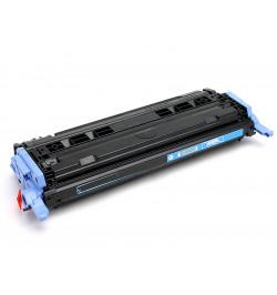 TONER HP 124A Compatível Azul (Q6001A)