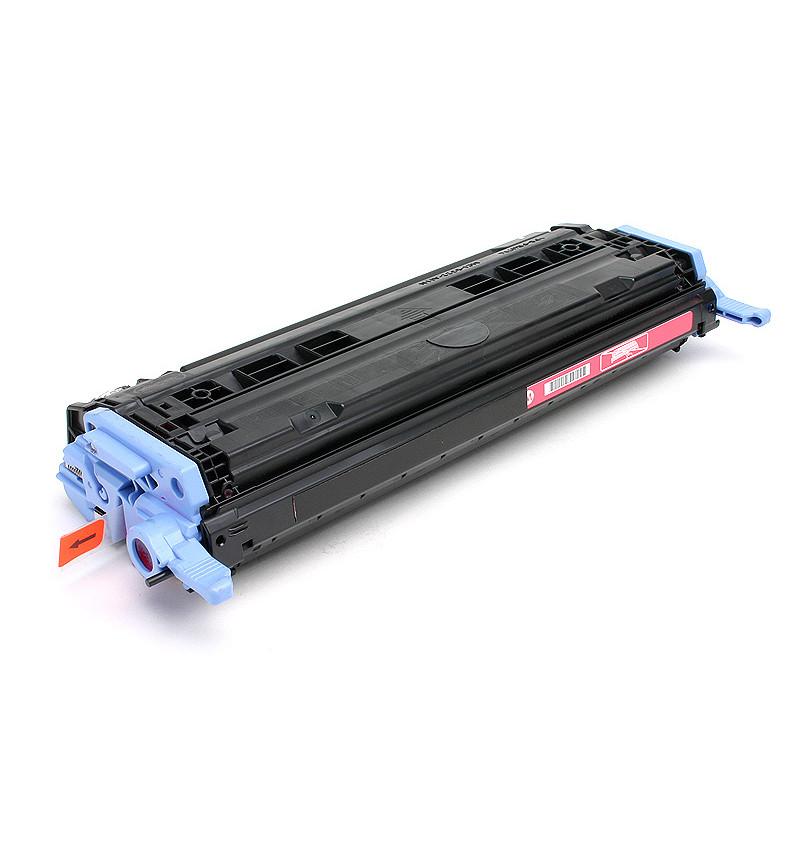 TONER HP 124A Compatível Magenta (Q6003A)