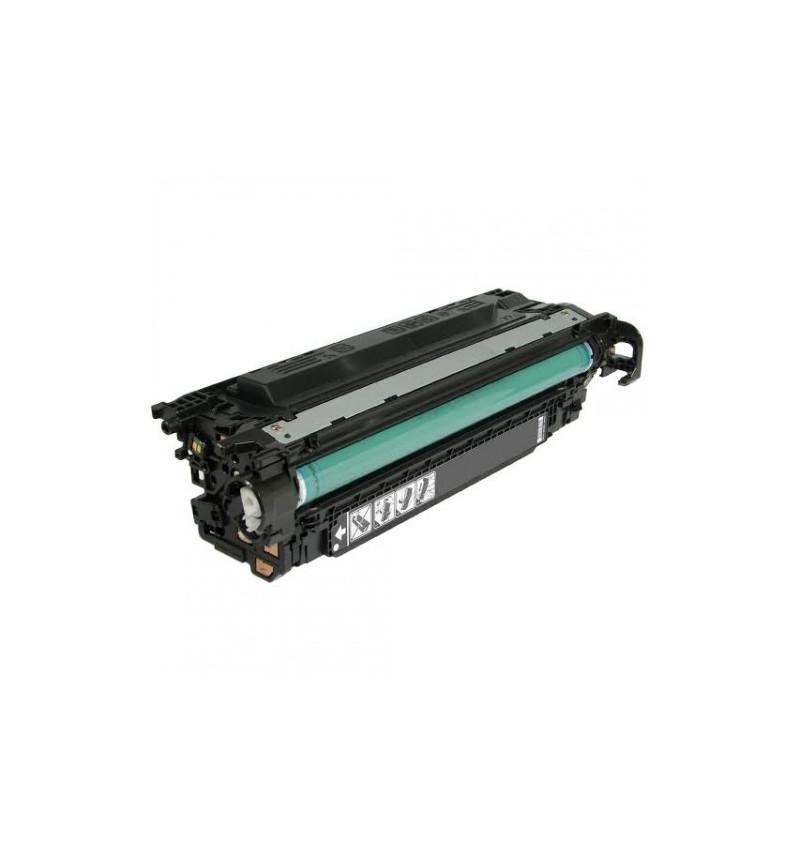 TONER HP 647A Compatível Preto (CE260A)