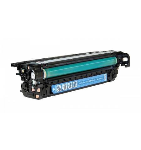 Toner HP 648A Compatível Azul CE261A