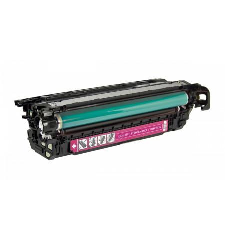 Toner HP 648A Compatível Magenta CE263A