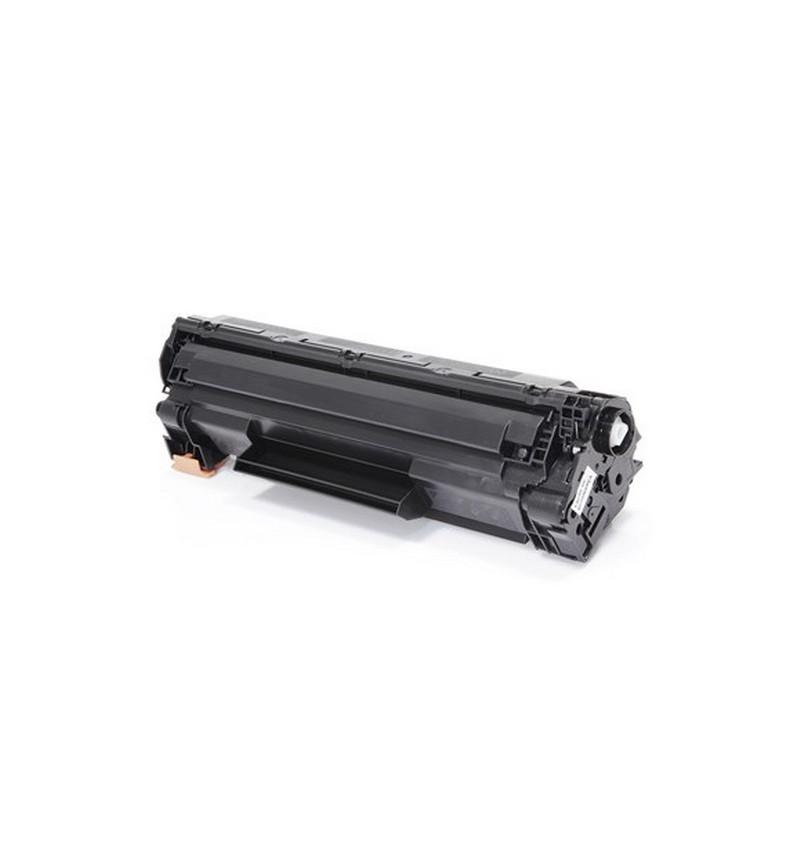 Toner HP 83A Compatível CF283A