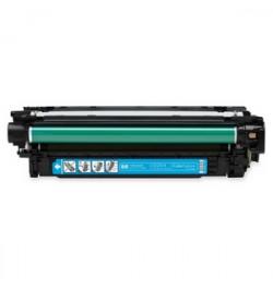 Toner HP Compatível 504A (CE251A) Azul