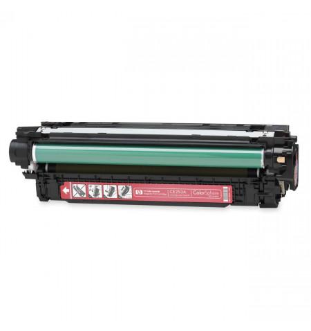 Toner HP 504A Compatível CE253A Magenta
