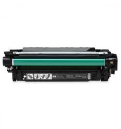 Toner HP Compatível 504X (CE250X) Preto