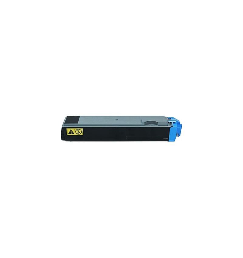 Toner Compatível Kyocera TK-520 azul