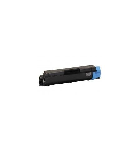 Toner Kyocera TK-580 Compatível azul