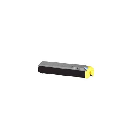 Toner Compatível Kyocera TK-590 amarelo