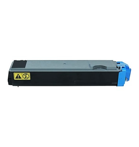 Toner Compatível Kyocera TK-590 azul
