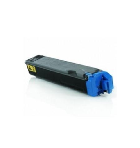 Toner Kyocera Compatível TK-510 C - azul