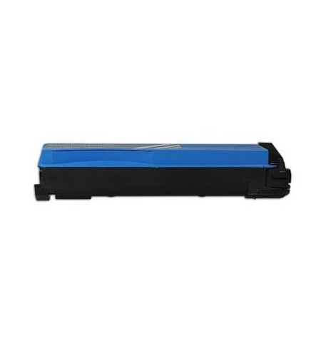 Toner Kyocera Compatível TK-540C azul