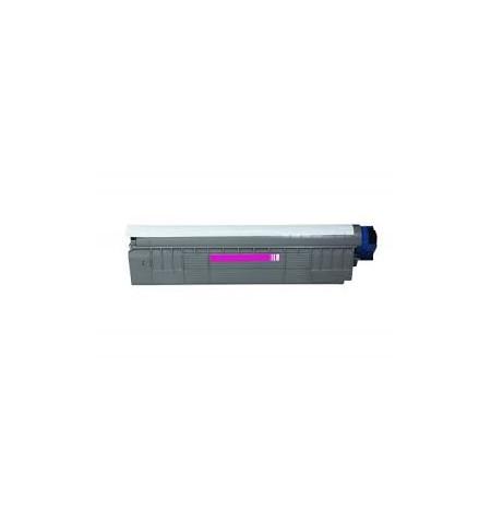 Toner OKI C860 Magenta (44056210) Compatível