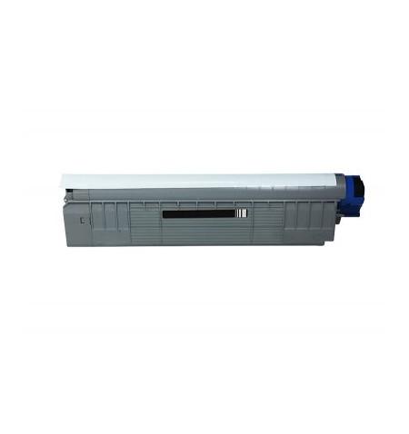 Toner Compatível OKI C860 Preto (44059212)