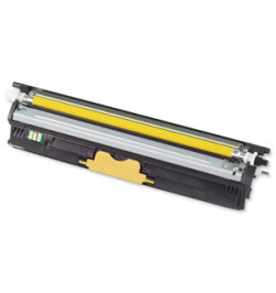 Toner OKI Compatível C110/C130 Amarelo