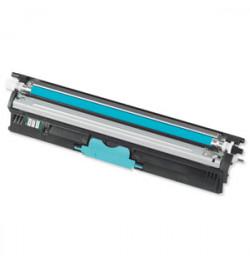 Toner OKI Compatível C110/C130 Azul