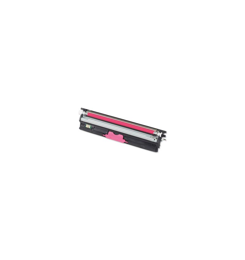 Toner OKI Compatível C110/C130 Magenta