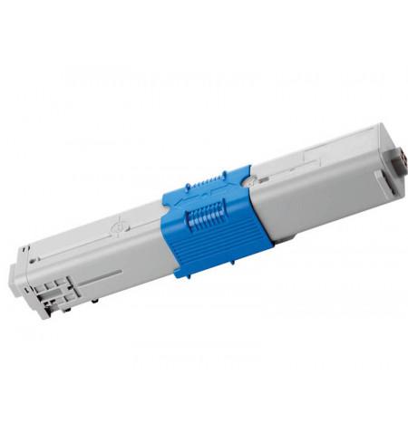 Toner OKI Compatível C310 / C510 BK preto