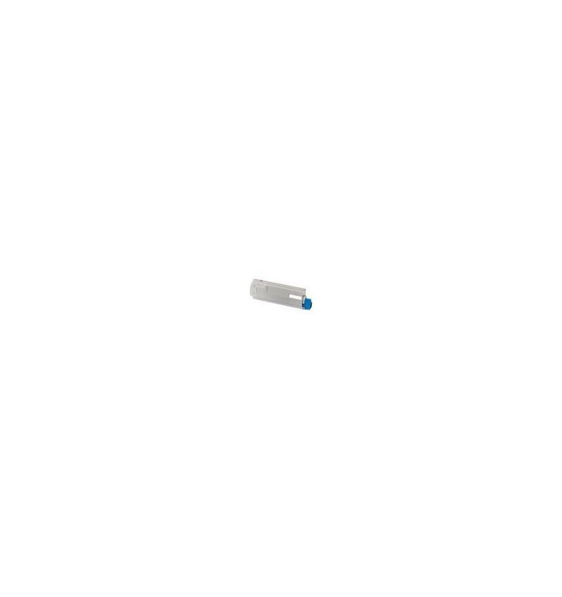 TONER OKI RECICLADO C5600 / C5700 AZUL