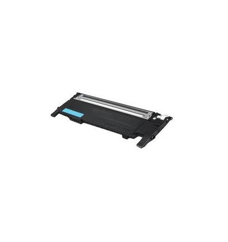 Toner Samsung Compatível 407 / CLT-C407S / C407 azul