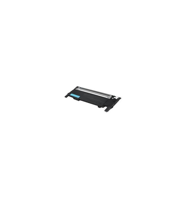 Toner Samsung Compatível CLT-C407S / C407 azul