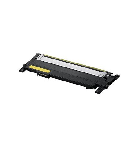 Toner Samsung Compatível 406 / CLT-Y406S / Y406 amarelo