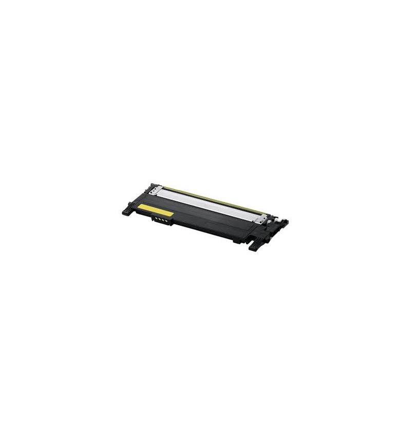 Toner Samsung Compatível CLT-Y406S / Y406 amarelo