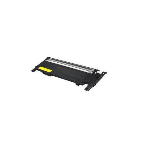 Toner Samsung Compatível 407 / CLT-Y407S / Y407 amarelo