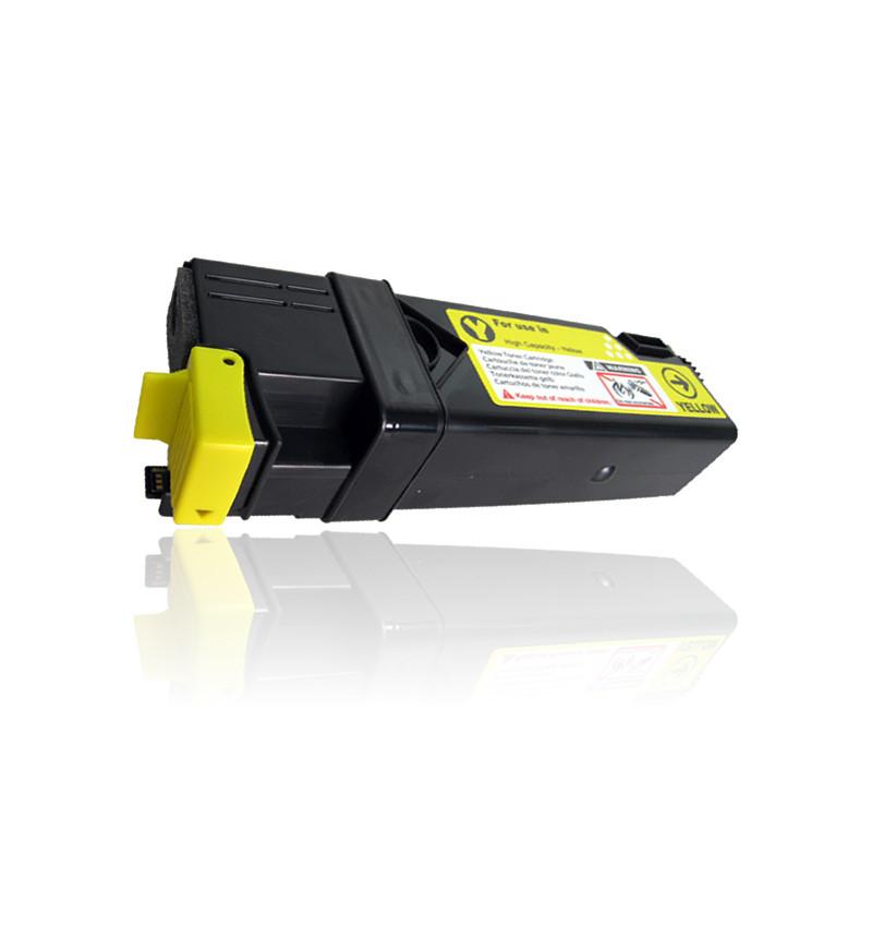 Toner Xerox Phaser 6130 amarelo
