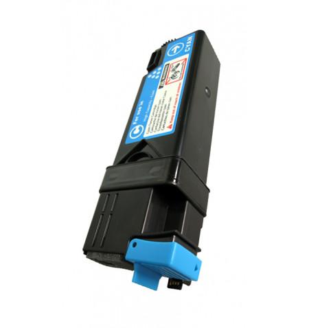 Toner Xerox Phaser 6130 azul Compatível