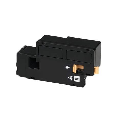 Toner Epson Compatível C1700 preto (S050614)