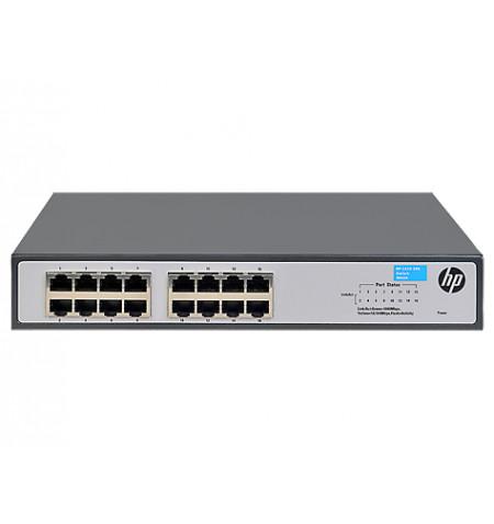 HP 1420-16G Switch HP 1420-16G Switch - JH016A
