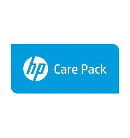 HP 3y 24x7 DL380 Gen9 FC Service - U7AE5E