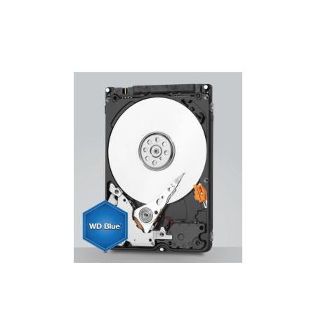 """Disco Western Digital HDD 500GB 2.5"""" SATA - WD5000LPCX"""
