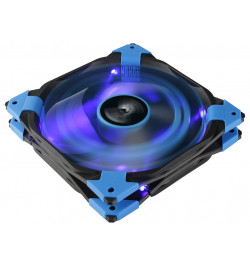 Fan 120 Aerocool DS Blue