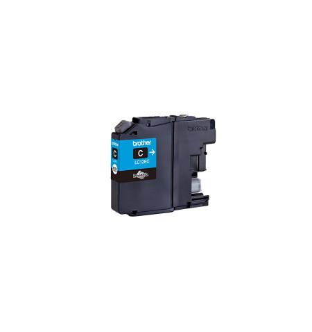 Tinteiro Ciano Grande Capacidade - LC12EC