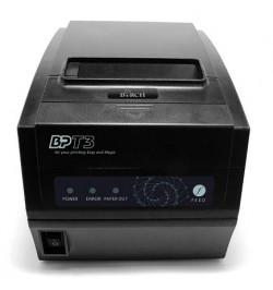 Impressora Térmica Talőes e Cód. Barras c/Corte 56/42 col. Mem. 128Kb Memória de Logos 260mm/s
