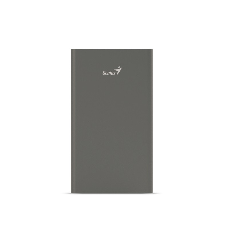 ECO-U540, Lithium polimer battery, 5400 mAh - Gray