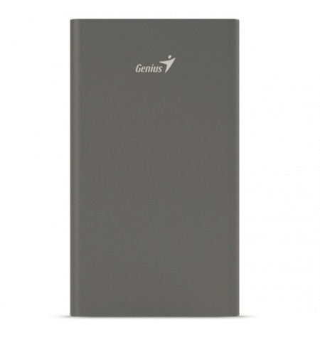 Genius ECO-U540, Lithium polimer battery, 5400 mAh - Gray - Levante já em loja