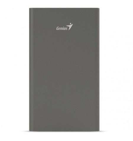 Genius ECO-U540, Lithium polimer battery, 5400 mAh - Gray