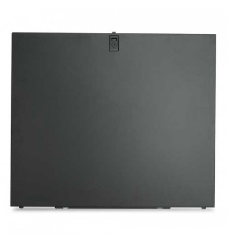 APC NetShelter SX 42U 1070mm Deep Split Side Panels Black - AR7301