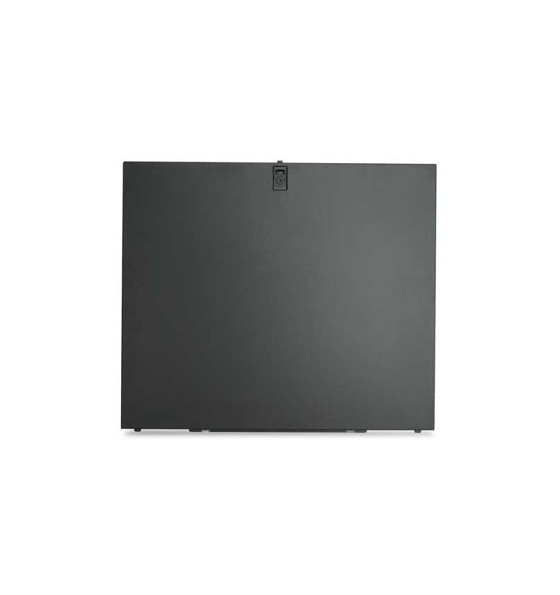 RMA SX 48U/1200mm Side Panels (2) Black