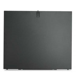 NetShelter SX 48U 1070mm Deep Split Side Panels Black Qty 2
