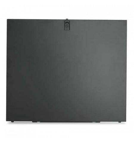 APC NetShelter SX 48U 1070mm Deep Split Side Panels Black - AR7371