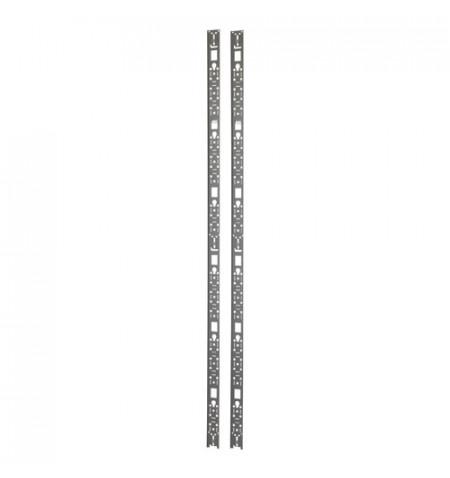 APC Narrow Vertical Cable Organizer, NetShelter SX, 42U - AR7511