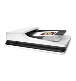 HP Scanjet Pro 2500 f1 - preço válido p/ unid facturadas até 29 de Janeiro