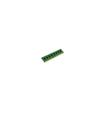 4GB 1600MHz Low Voltage Module Single Rank