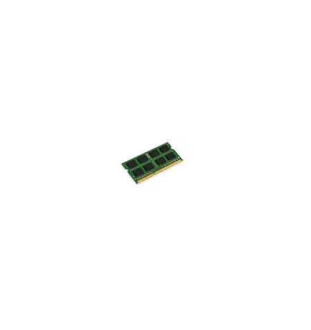 4GB 1600MHz Low Voltage SODIMM